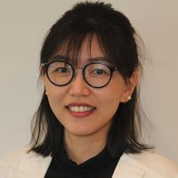 Photo of Dr. Xi Chen
