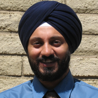 Photo of Dr. Jupneesh Singh