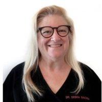 Photo of Dr. Debra Bachus