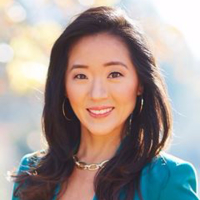 Photo of Dr. Lina Kim