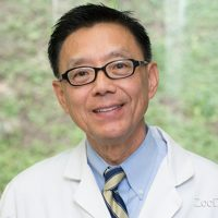 Photo of Dr. Kelvin C. Choi, DDS
