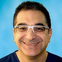 Photo of Dr. Dr. Kifah al Yassin