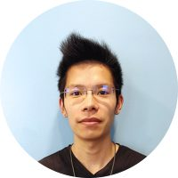 Photo of Andy Leung