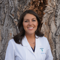 Photo of Dr. Tiffany N. Manzo Jenkins, DDS