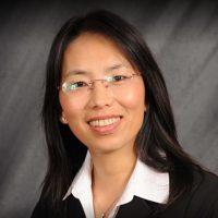 Photo of Dr. Bin Yang