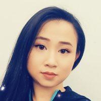 Photo of Trinity Chen