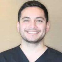 Photo of Dr. Javier Cabrales