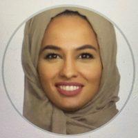 Photo of Dr. Inas Rahima