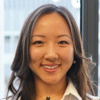 Photo of Dr. Nancy Kang