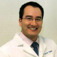 Photo of Dr. Yuki Ray Dykes