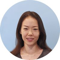 Photo of Yuan (Anna) Gao