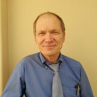 Photo of Dr. Howard Hilman