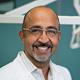Photo of Dr. Edward Harsini