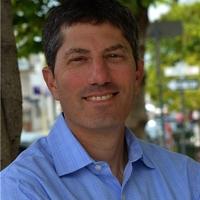 Photo of Dr. Brian Kerner