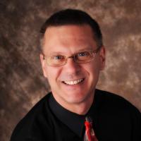 Photo of Dr. Thomas Alan Stout