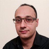 Photo of Dr. Shahrooz Baradaran