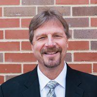Photo of Dr. Mark Joseph Anderko Sr.