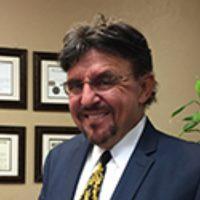 Photo of Dr. John P. Dimaccio
