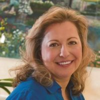 Photo of Dr. Lena J. Salha, DDS