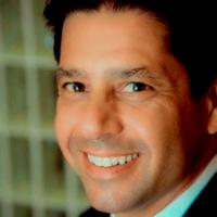 Photo of Dr. David Robert Lloyd