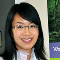Photo of Dr. Anna Fong