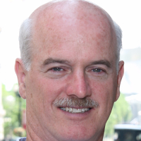 Photo of Dr. Michael G. Luban