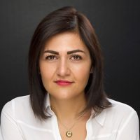 Photo of Dr. Reem Mamarbachi