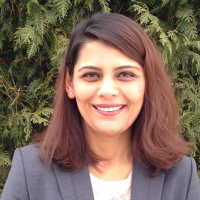 Photo of Dr. Tripty Sharma, DDS
