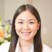 Photo of Dr. Victoria Ngo