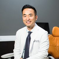 Photo of Dr. David Choi
