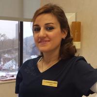 Photo of Dr. Mayasah Albeer