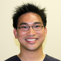 Photo of Dr. Erwin Chan
