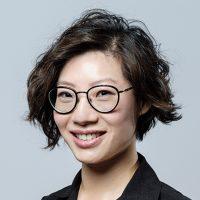 Photo of Dr. Josephine Leung