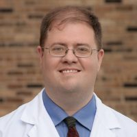 Photo of Dr. Brian Baptist