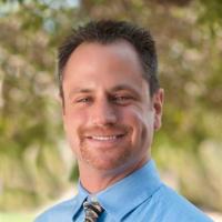 Photo of Dr. Marc Evan Weissman