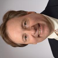 Photo of Dr. David Hildebrandt
