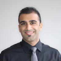 Photo of Dr. Zeeshan Hemraj
