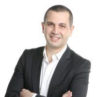Photo of Dr. Omar AL-Azzawi