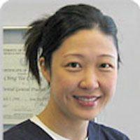 Photo of Dr. Vanessa Cheung