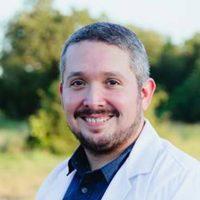 Photo of Dr. Mark Cantu