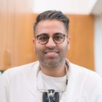 Photo of Dr. Shane Sidhu, DDS