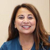 Photo of Dr. Nancy Bishay