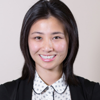 Photo of Dr. Jacqueline Wong