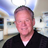 Photo of Dr. Richard Greiner