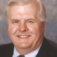 Photo of Dr. G. DeWin Harris DMD MAGD