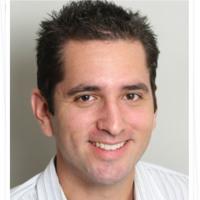 Photo of Dr. David Hoffman