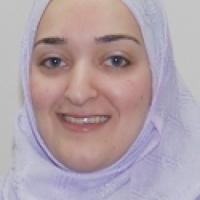 Photo of Dr Lana Ali Kanaan