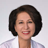 Photo of Dr. Afsaneh Hosseini