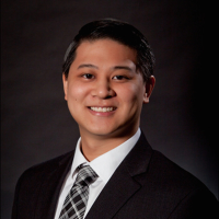 Photo of Dr. Andy Lai