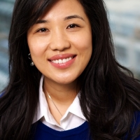 Photo of Dr Theresa Doan
